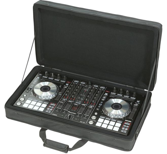 "27""x14"" DJ / Keyboard Controller Soft Case"