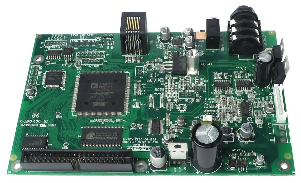 Main PCB for Spider IV HD150 Amp