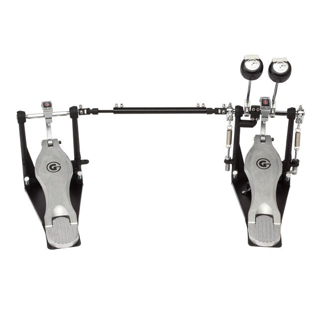 Gibraltar 6711DD-DB-143849  Direct Drive Double Bass Drum Pedal 6711DD-DB-143849