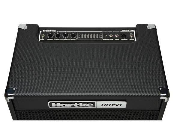 "150W 1x15"" Bass Combo Amplifier"