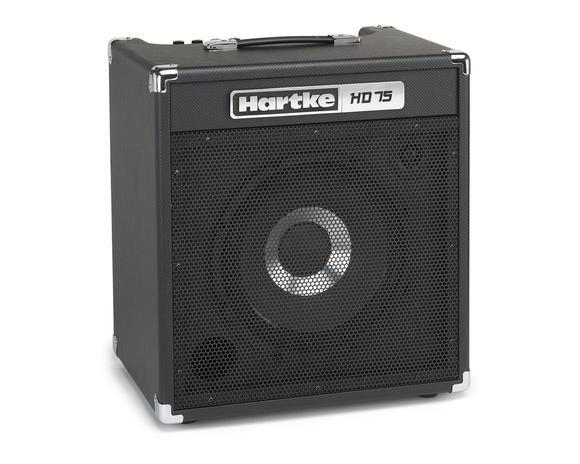 """75W 1x12"""" Bass Combo Amplifier"""