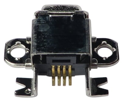 DV Connector for DSR30