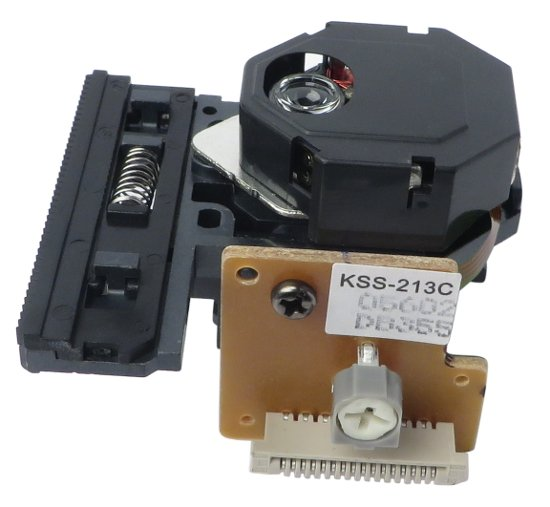 Optical Pick up for KSS-213C