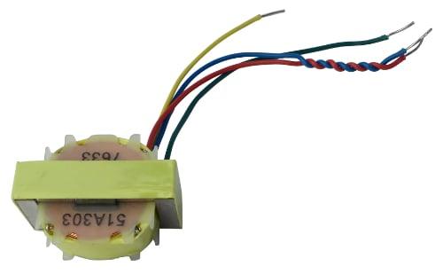 Transformer for SM58-LC and SM57