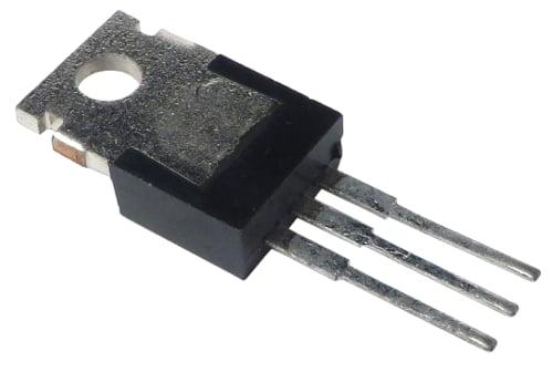 Transistor for AG-DVX100B