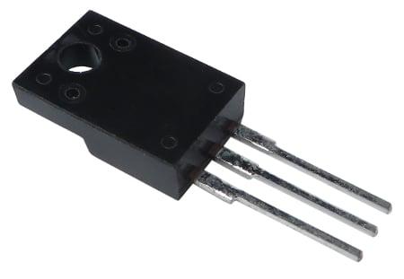 Transistor for WJMX50