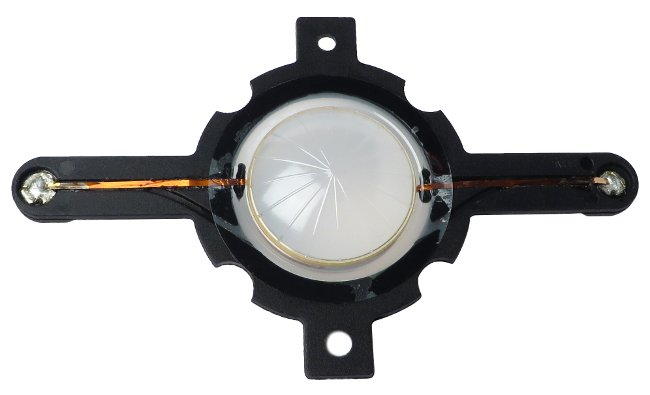 HF Diaphragm for Elite M160 and YS253