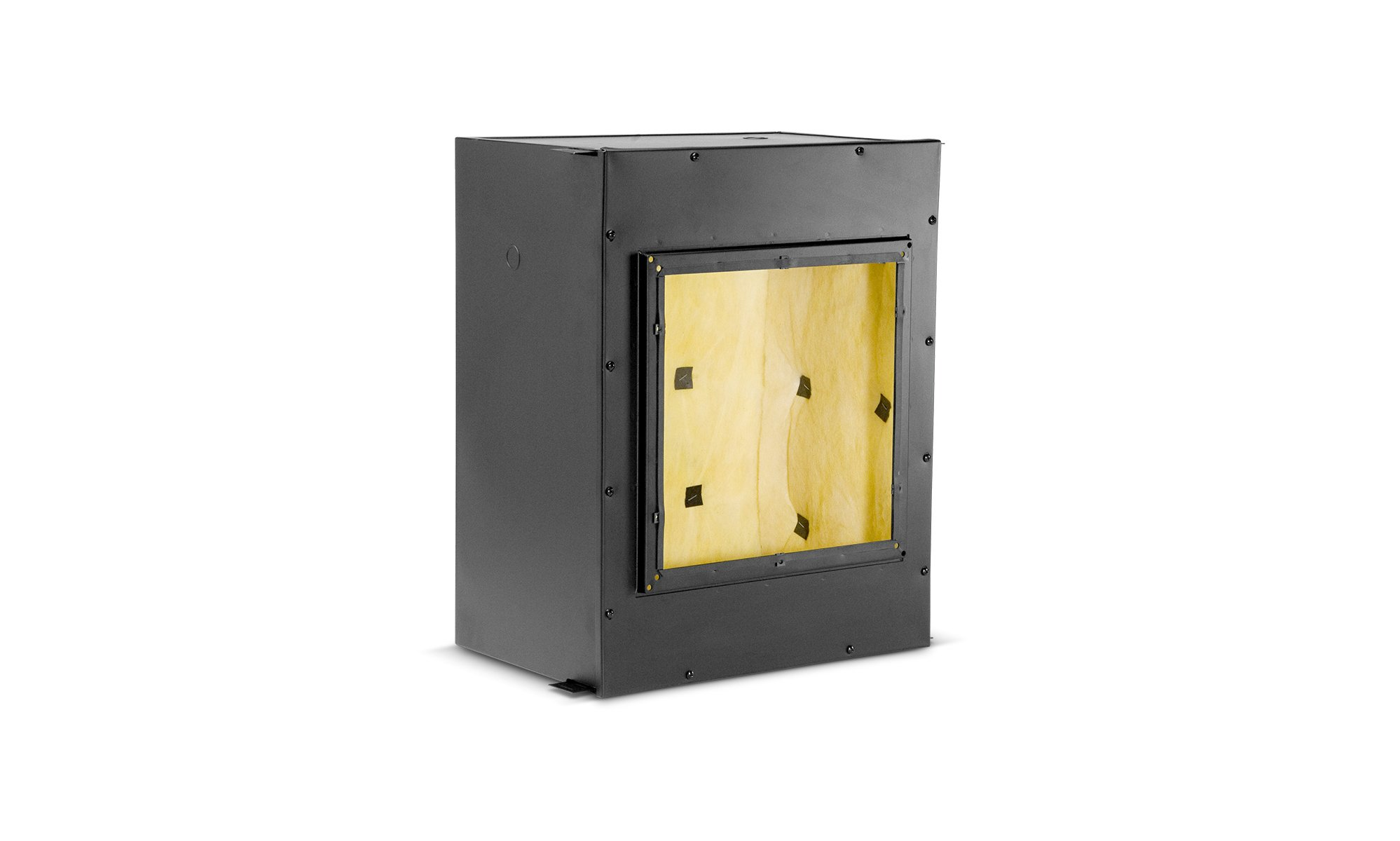 "Back Box for 12"" Control 300 Series Speaker Models"