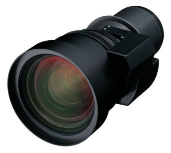 Wide Zoom Lens for PowerLite Pro Projectors