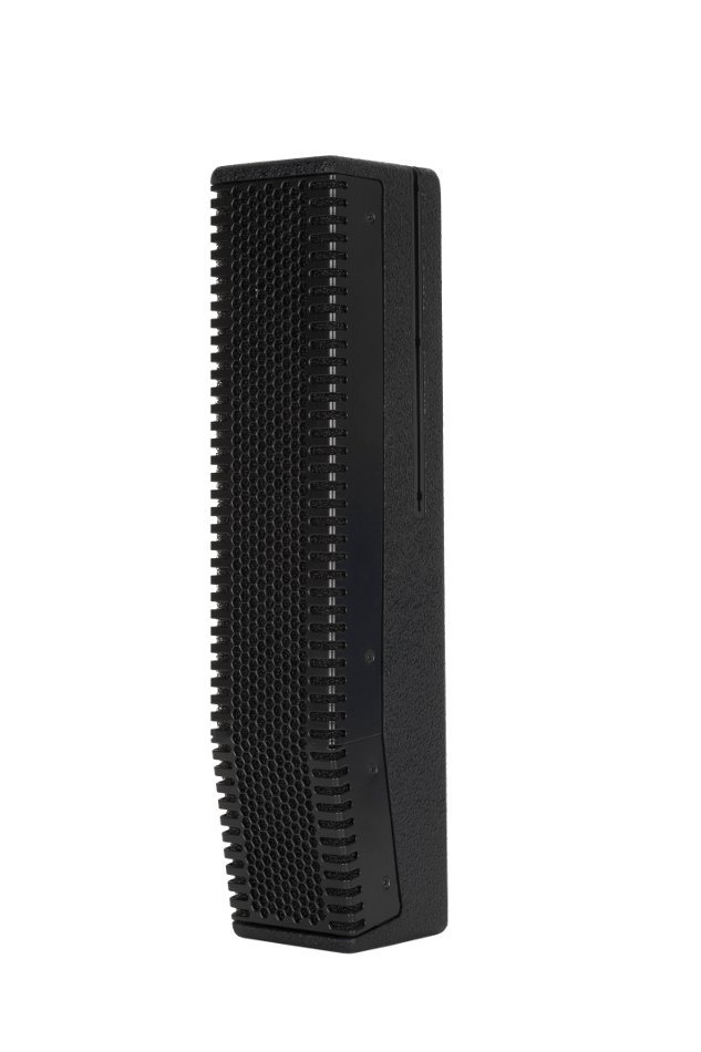 "1400 Watt Peak Active Portable Line Array System with 12"" Subwoofer"