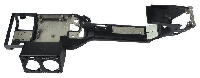 Sony 327866211 Main Handle for PMWEX1R 327866211