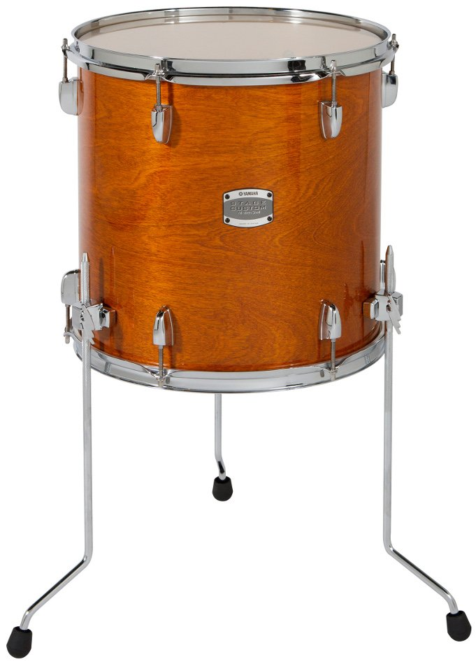 "13""x14"" Stage Custom Birch Floor Tom"