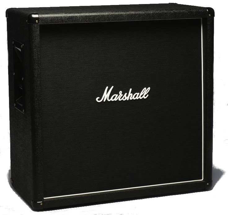 "240W 4x12"" Celestion Loaded 16 Ohm Base Cabinet"