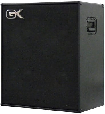 "4x10"" 800W 8Ohm Bass Speaker Cabinet"