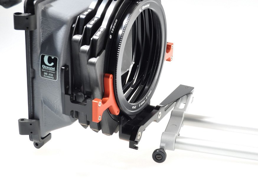 DSW 500 Adaptor with Swing-Away Clamp