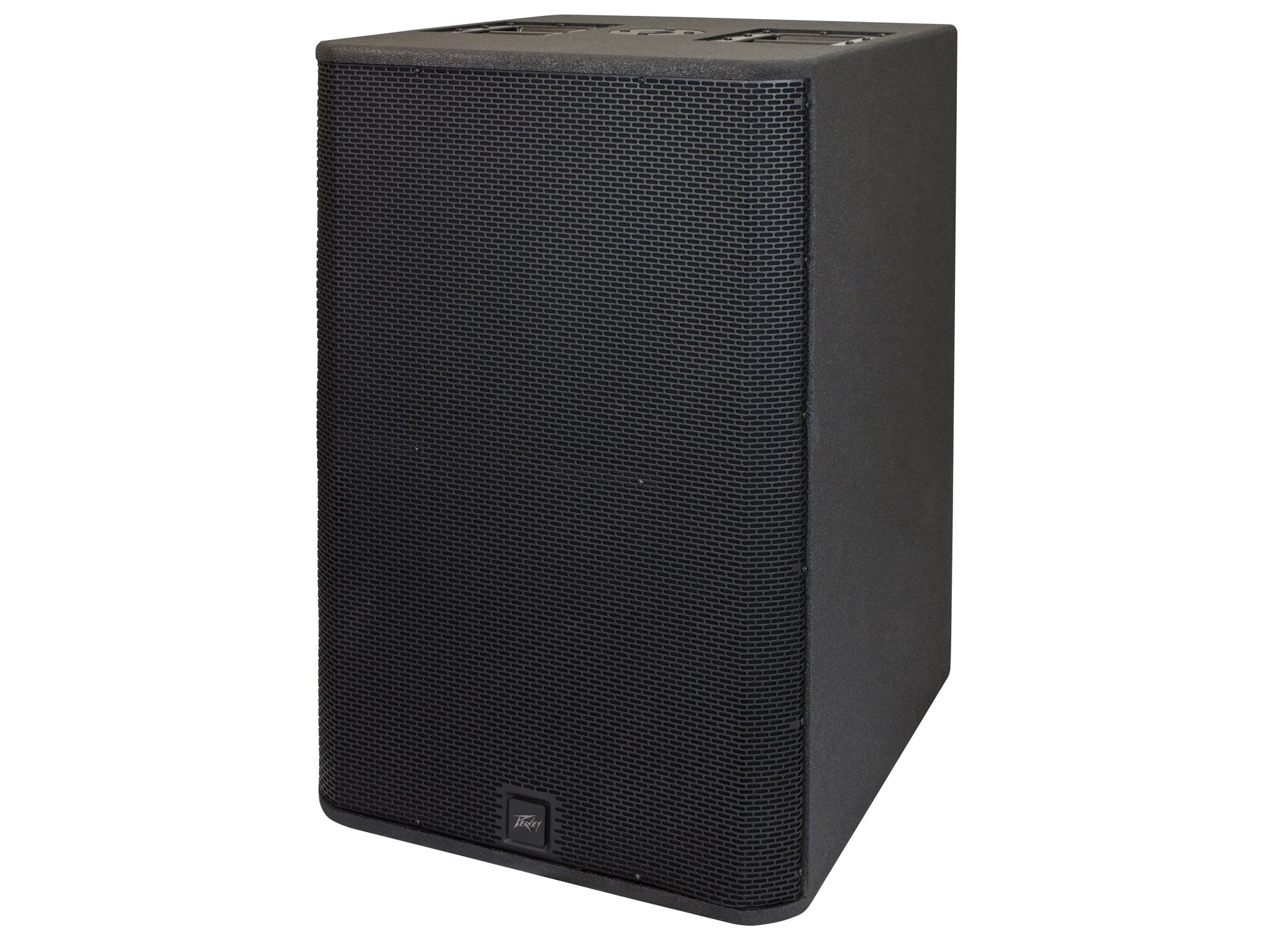 """1500W Dual 15"""" Powered Subwoofer"""