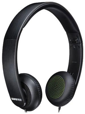 Portable Semi-Open Headphones