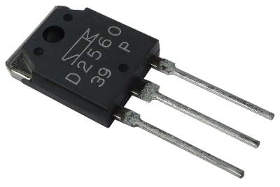 2SD2560 Transistor for AVR-3311CI