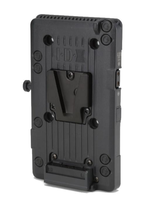 IDX Technology ET-PV2UR  V-Mount Adaptor for Blackmagic URSA Camera ET-PV2UR