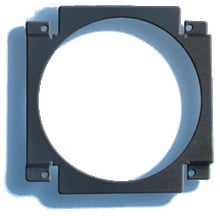 "7.5"" x 7.5"" Mounting Plate for Color Scrollers"
