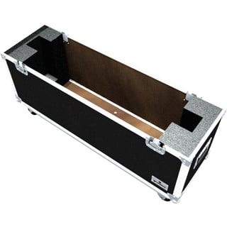 Tour 8 Hard Case for 2 ELO Flat Screen Displays