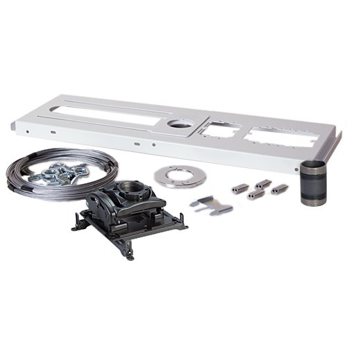 Chief Kites003 Projector Mount Kit With Rpmau Cms003