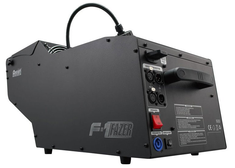 Antari Lighting & Effects F-1 PRO Touring Fazer F-1-ANTARI