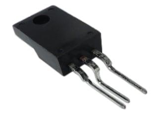 Panasonic B1DEGQ000017 Panasonic LCD Projector FET Transistor B1DEGQ000017