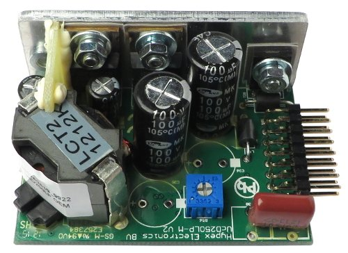 OEM Amp Module for L3m