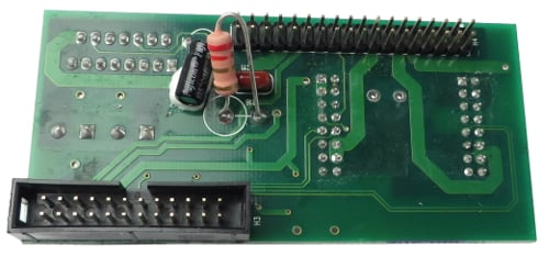 Amp PCB Assembly for L3m