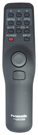 Remote Control for PTL592U and PTL390U
