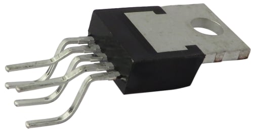 Power Amp IC