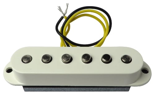 Standard Stratocaster Middle Pickup