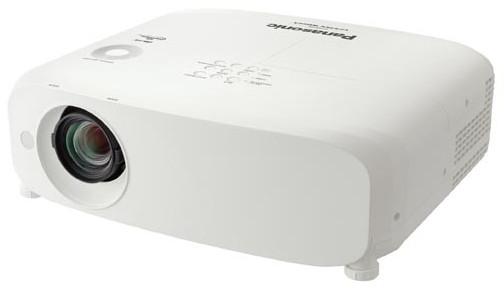 5000 Lumens 3LCD WXGA Portable Projector