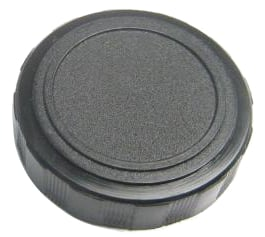 Lens Dust Cap for KT14X4 and 4KRSJ