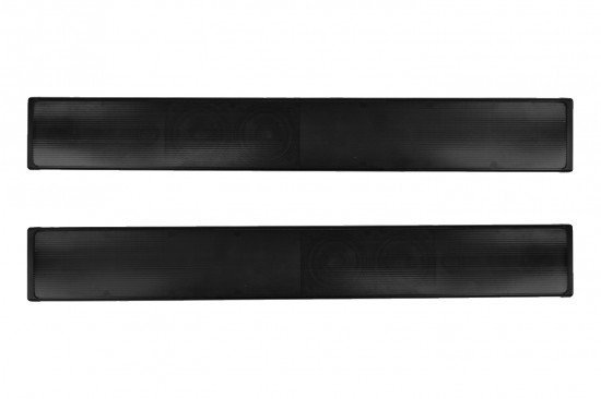 InFocus HW-SOUNDBAR-4 Soundbars for BigTouch or Mondopad Display HW-SOUNDBAR-4