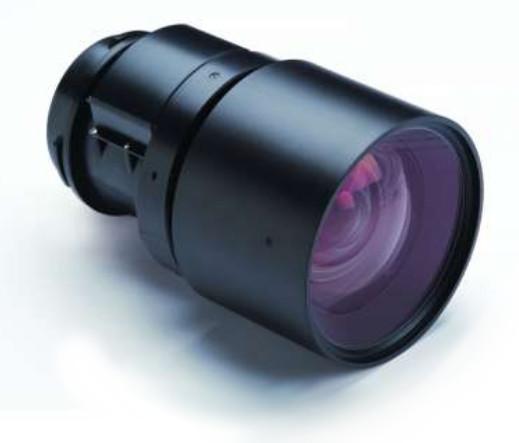 1.25-1.70:1 Zoom Lens