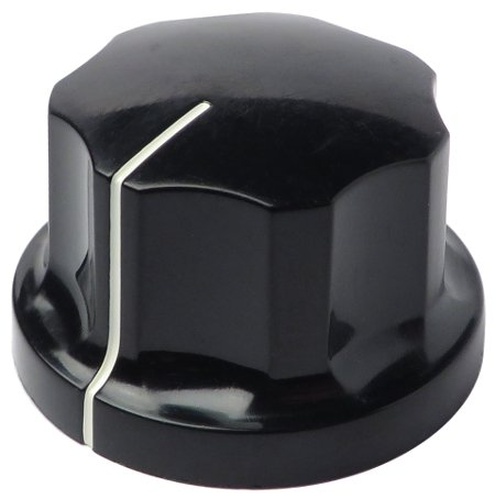 Black Knob for Flashback X4