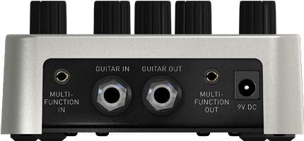 Source Audio SA224 Soundblox 2 Stingray Multi-Filter Effects Pedal SA224