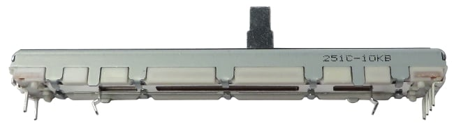 ETC/Elec Theatre Controls P153-F Fader for SmartFade P153-F