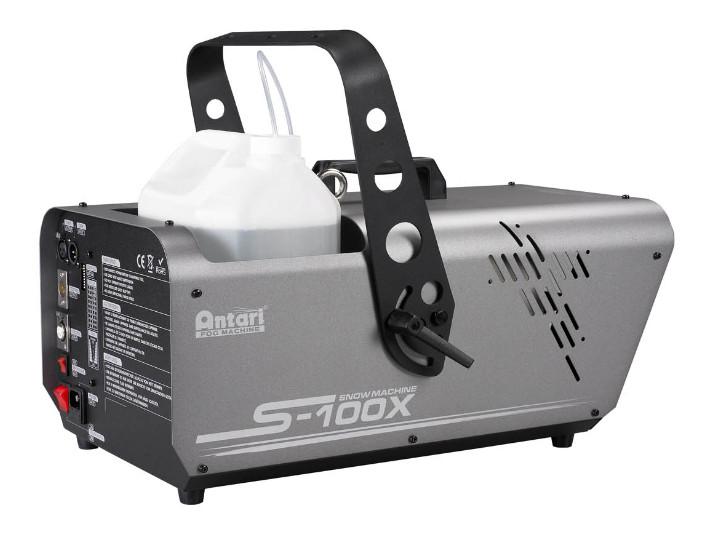 Antari Lighting & Effects S-100X Snow Machine S-100X
