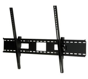 "SmartMount Antimicrobial Universal Tilt Wall Mount for 60"" to 95"" Flat Panel Displays"