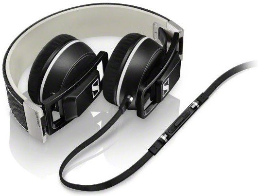 On-Ear Headphones with Inline Remote for the Samsung Galaxy