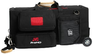 Travel Camera Case for ProHD 700 , 800 Series Camcorders