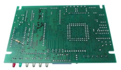 Leviton Dimmer Pack Firing Card PCB