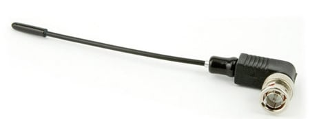 UHF Antenna with Right Angle BNC Connector for Block 21