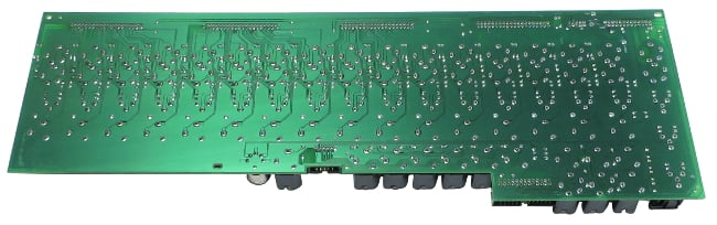 PCB Connector for W316:2DX