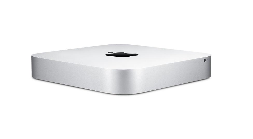 Mac mini with 1.4GHz Dual-Core Intel Core i5 Processing, 4GB Memory, 500GB HD