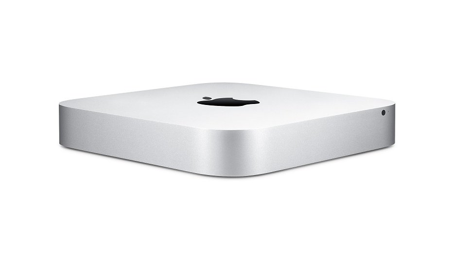 Mac mini with 2.6GHz Dual-Core Intel Core i5 Processing, 8GB Memory, 1TB HD