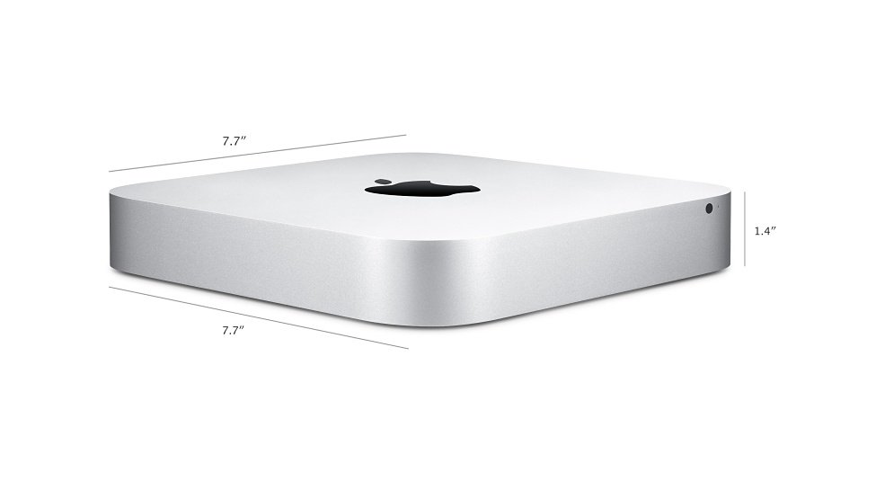 with 2.8GHz Dual-Core Intel Core i5 Processing, 8GB Memory anc 1TB Fusion Drive